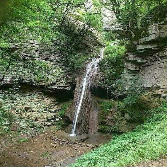 آبشار کدیر
