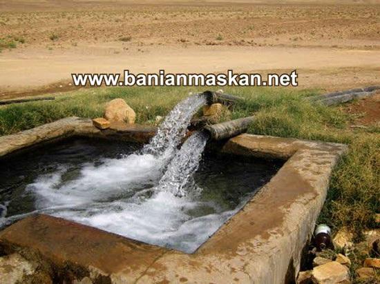 حفر چاه در مازندران