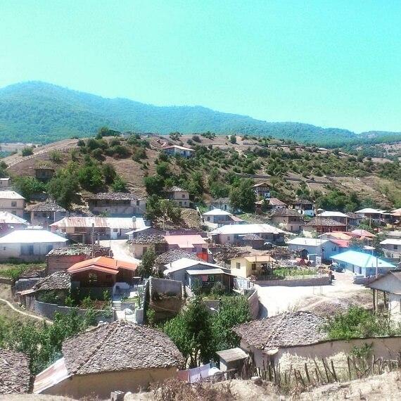 شغل و صنایع دستی مردمان روستای کدیر