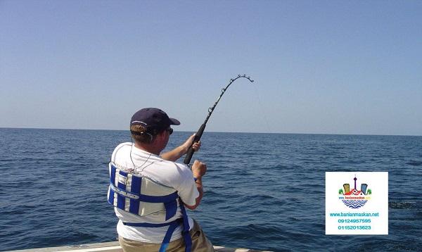 ماهیگیری در شمال