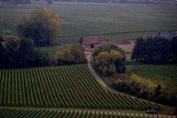 منطقه بندی زمین های کشاورزی ثابت نیست