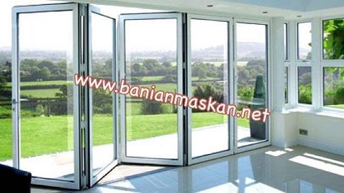 پنجرههای آلومینیومی یا پنجرههای دوجداره upvc؟ کدامیک برای استفاده در ویلا در شمال مناسب ترند؟