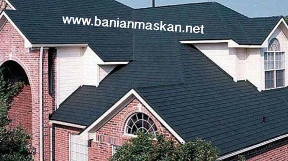 پوشش سقف دکرا